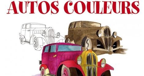 Arts plastiques et automobile à Auzielle