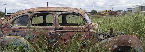 3 conseils pour trouver des pièces de voitures anciennes