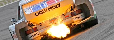 Video : CER au Nurburgring 2009
