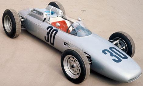 145 Porsche historiques à Laguna Seca
