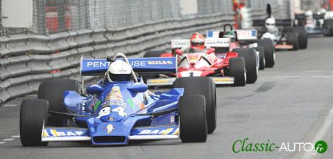 7ème Grand Prix de Monaco Historique