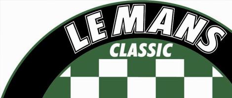 Le Mans Classic 2010 : la bande annonce