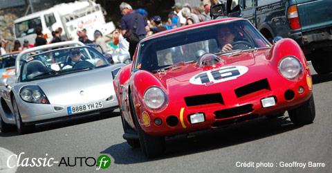sur Le Mans Classic 2010