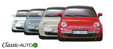 Fiat 500 : début d'année difficile ?