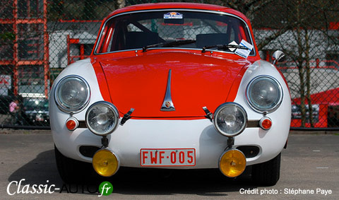 Porsche Francorchamps Days en 10 photos