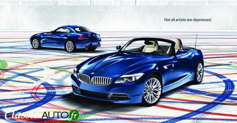 La joie selon BMW