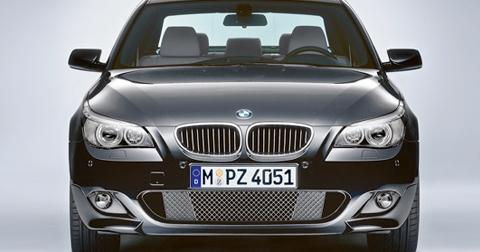 Bientot un coupé et un cabriolet pour la BMW Série 5