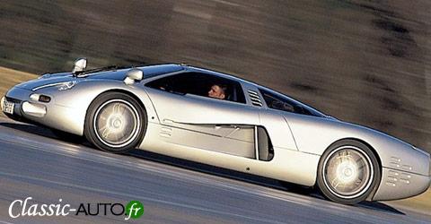 Une Porsche sans en être une : la Commendatore !