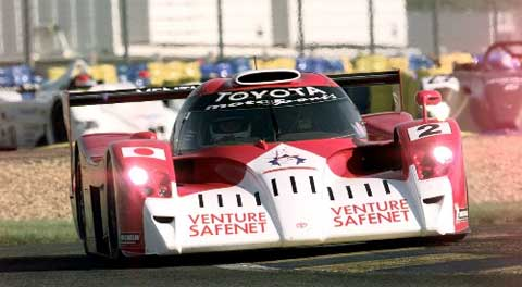 Toyota de retour aux 24 Heures du Mans ?