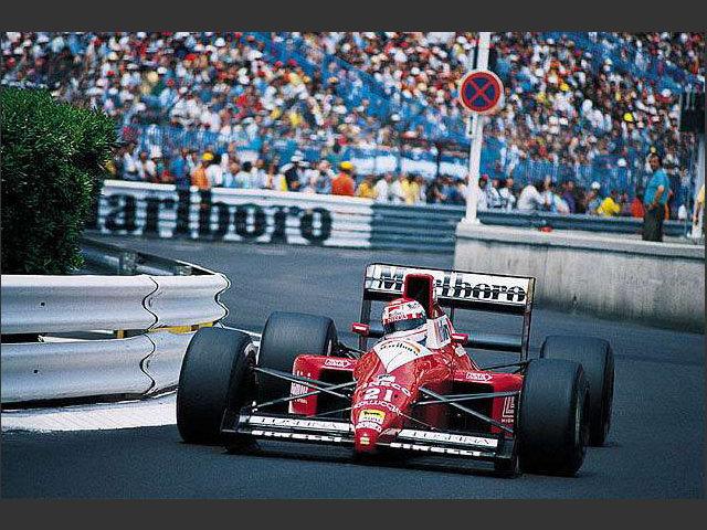 F1 : Emanuele Pirro, un commissaire pas objectif ?