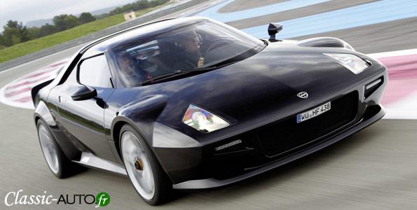 Nouvelle Lancia Stratos : 400.000€