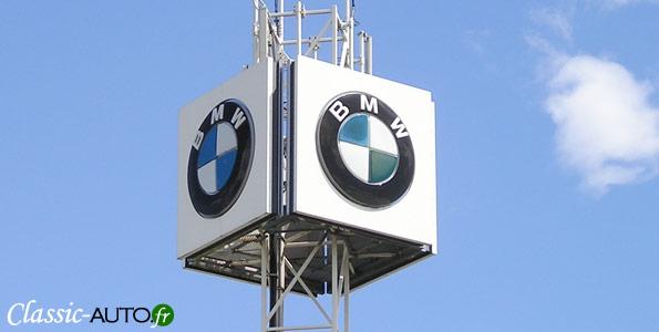 Le premier trimestre devrait être excellent pour BMW