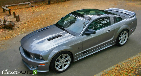Ford Mustang S281