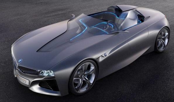 Une future descendante pour la BMW M1 ?
