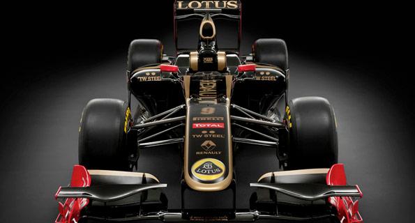 Group Lotus / Team Lotus = vous comprenez vous ?