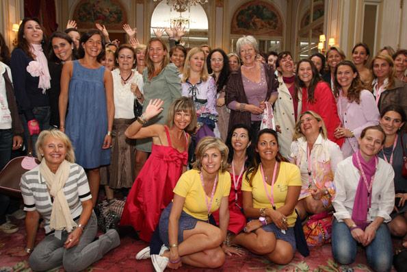 Rallye des Princesses 2011 : rendez-vous place Vendôme pour le départ !