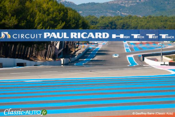Stéphane Clair : F1, Endurance, Clubs, l'avenir du Circuit Paul Ricard