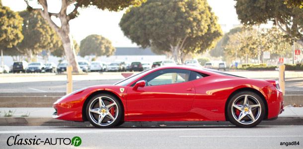 3 Smartbox avec des Stages de Pilotage Ferrari