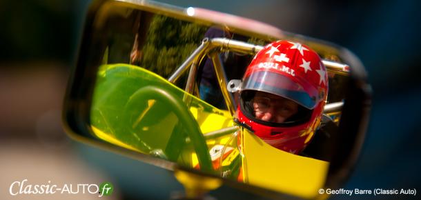 Dix Mille Tours du Castellet 2011 : «Des Hommes et des Machines»