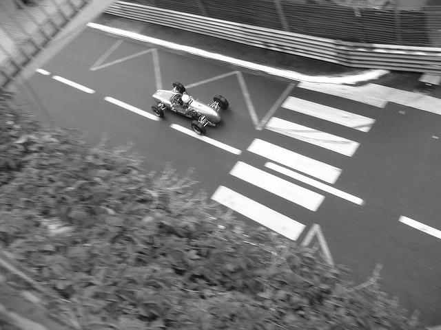 Grand Prix Historique de Pau