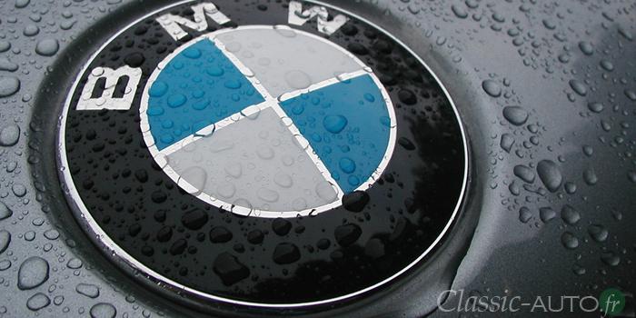 Bientôt un BMW X4 M