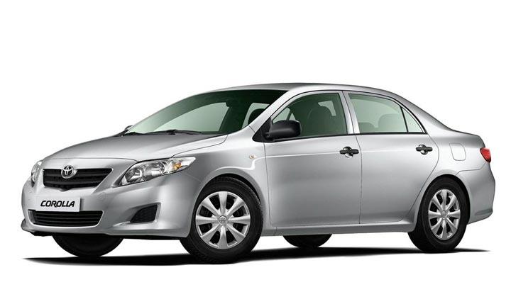 Les meilleurs modèles de Toyota usagée