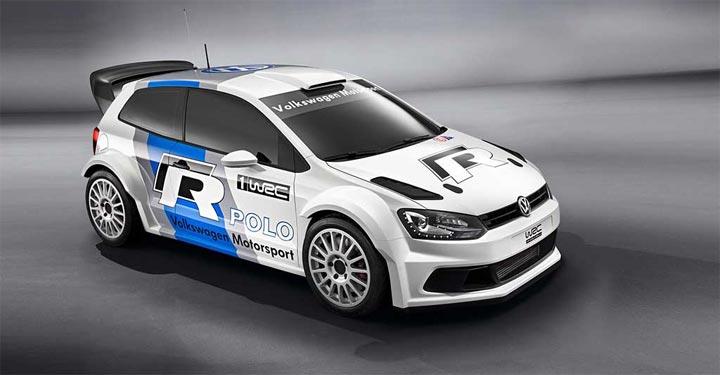 Gagner votre voyage VIP au Rallye de Monte Carlo avec Volkswagen
