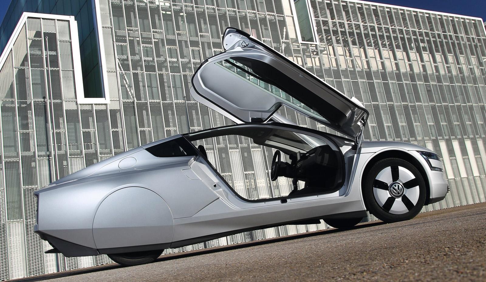 VW XL Sport : un moteur de Ducati à bord !