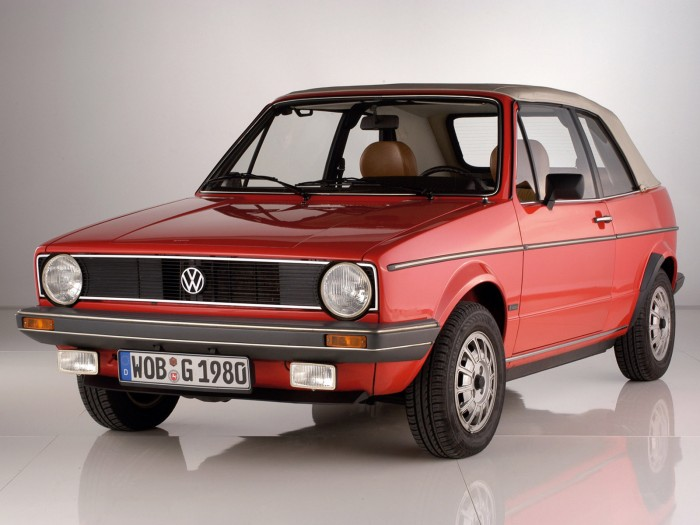 bien acheter sa volkswagen golf i cabriolet classic auto. Black Bedroom Furniture Sets. Home Design Ideas