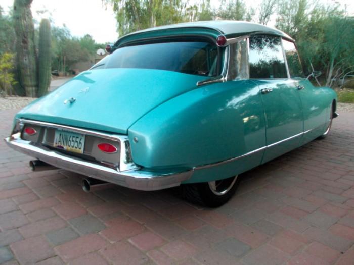 Citroën DS ID 19 1