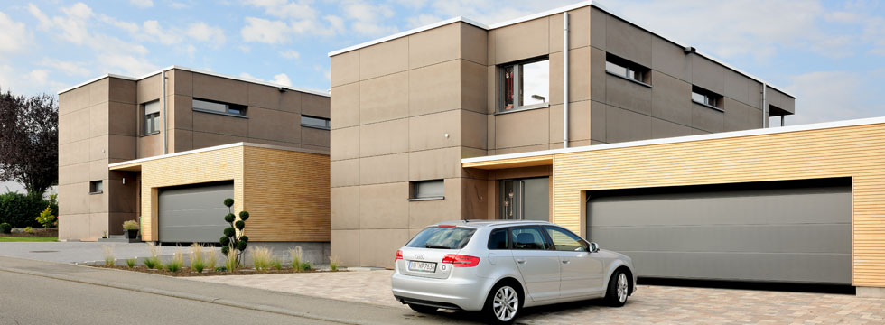 5 raisons pour lesquelles vous devriez construire un garage