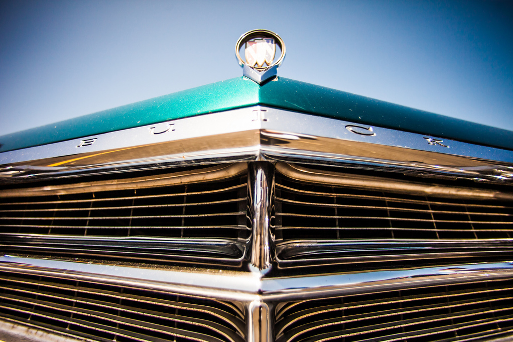 Le luxe automobile Américain en pleine révolution ?