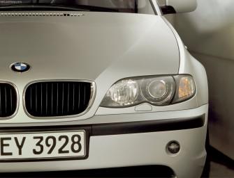 Acheter une BMW Série 3 berline : quel modèle choisir ?