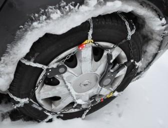 Comparer et bien choisir son kit de chaînes neige