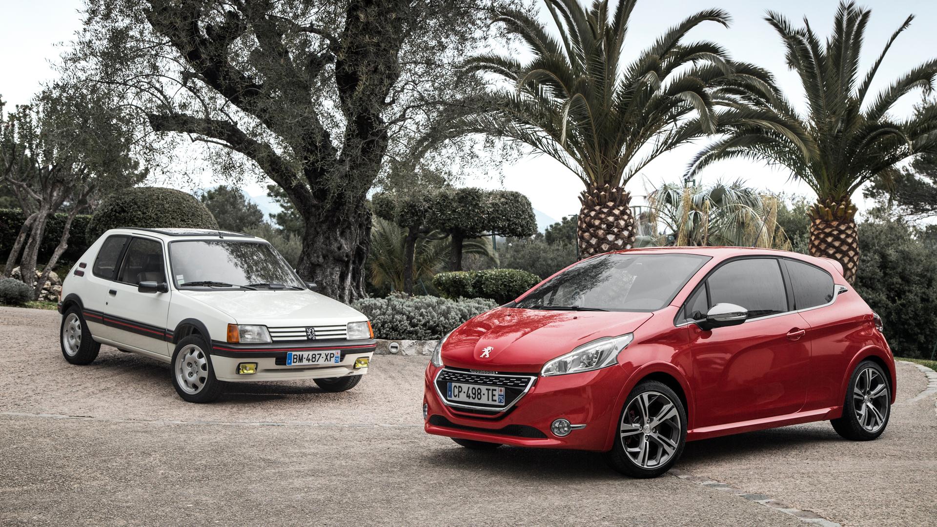Essai Peugeot 208 GTi : la féline polyvalente